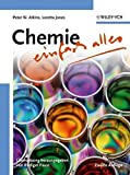 Peter William Atkins: Chemie - einfach alles