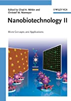 Nanobiotechnology II: More Concepts and…