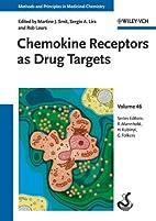 Chemokine receptors as drug targets by…