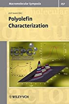 Polyolefin Characterization: The First…