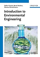 Introduction to Environmental Engineering by…