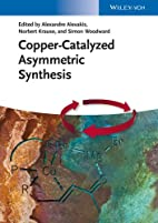 Copper-Catalyzed Asymmetric Synthesis by…