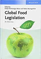 Global Food Legislation: An Overview by…