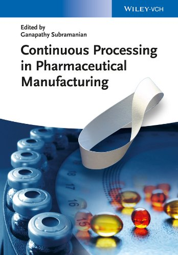 continuous-processing-in-pharmaceutical-manufacturing