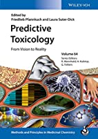 Predictive Toxicology: From Vision to…