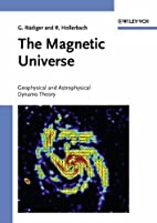 The Magnetic Universe: Geophysical and…