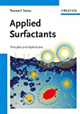 Tadros, Tharwat F.: Applied Surfactants