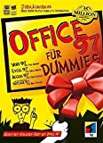 Gookin, Dan: Office 97 für Dummies (German Edition)