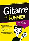 Phillips, Mark: Gitarre f&uuml;r Dummies