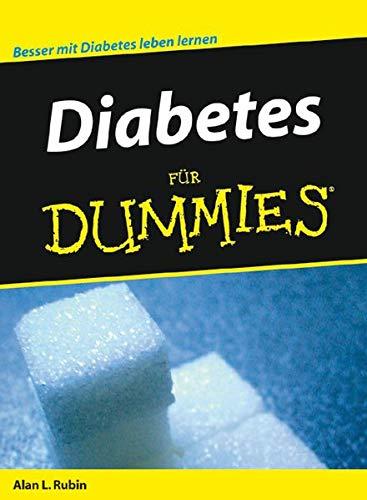 diabetes-fr-dummies-german-edition