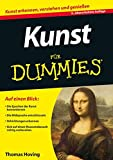 Thomas Hoving: Kunst Fur Dummies