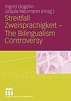 Streitfall Zweisprachigkeit - the…
