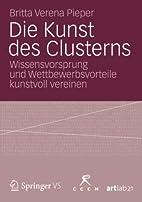 Die Kunst des Clusterns: Wissensvorsprung…