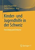 Kinder- und Jugendhilfe in der Schweiz…