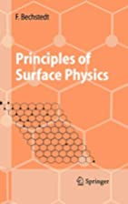 Principles of Surface Physics (Advanced…