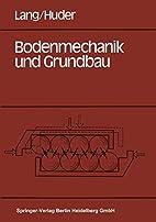 Bodenmechanik und Grundbau: Das Verhalten…