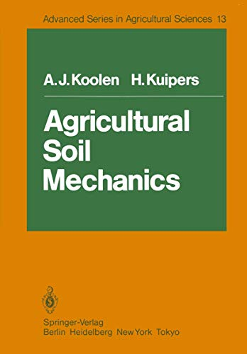 agricultural-soil-mechanics-advanced-series-in-agricultural-sciences