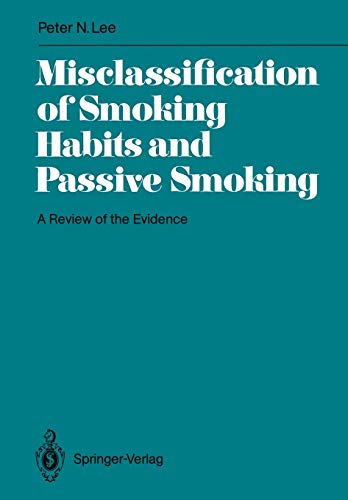misclassification-of-smoking-habits-and-passive-smoking-a-review-of-the-evidence-international-archives-of-occupational-and-environmental-health-supplement