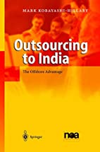 Outsourcing to India by Mark…