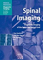 Spinal Imaging: Diagnostic Imaging of the…