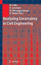 Analyzing Uncertainty in Civil Engineering…