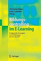 Bildungscontrolling im E-Learning:…