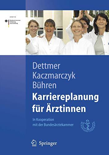 karriereplanung-fr-rztinnen-springer-lehrbuch-german-edition