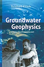 Groundwater Geophysics: A Tool for…
