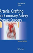 Arterial Grafting for Coronary Artery Bypass…