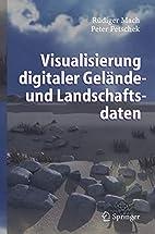 Visualisierung digitaler Gelände- und…
