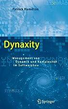 Dynaxity: Management von Dynamik und…