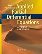 Applied Partial Differential Equations:: A…