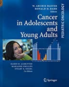 Cancer in Adolescents and Young Adults…