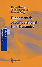 Fundamentals of Computational Fluid Dynamics…