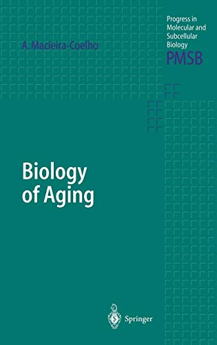 biology-of-aging-progress-in-molecular-and-subcellular-biology