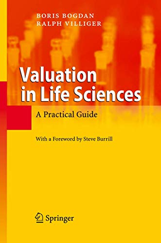 valuation-in-life-sciences-a-practical-guide