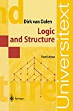 Dalen, Dirk Van: Logic and Structure: Augmented Edition