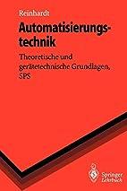 Automatisierungstechnik: Theoretische und…