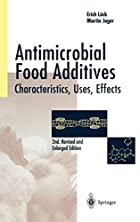 Antimicrobial Food Additives:…