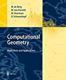 Overmars, Mark: Computational Geometry: Algorithms and Applications