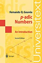 p-adic Numbers: An Introduction by Fernando…
