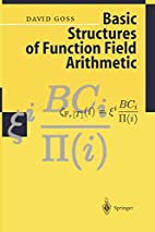 Basic Structures of Function Field…