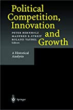 Political Competition, Innovation and…