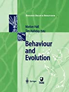 Behaviour and Evolution (Biology : Brain and…