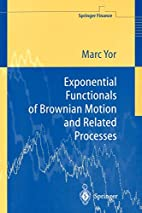 On Exponential Functionals of Brownian…