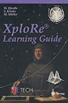 XploRe Learning Guide by W. Härdle