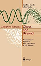Complex Systems: Chaos and Beyond, A…