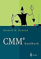 CMM Handbuch: Das Capability Maturity Model…