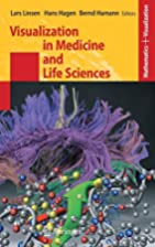 Visualization in Medicine and Life Sciences…