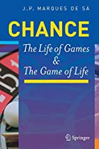Chance: The Life of Games & the Game of Life…